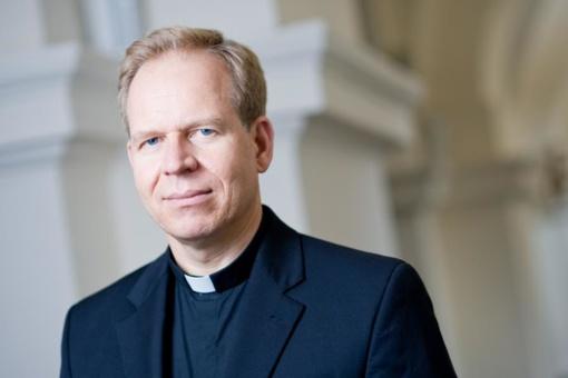 Arkivyskupas: diskusijoje dėl katalikiškų mokyklų pirmiausia reikia įsiklausyti į tėvų norą
