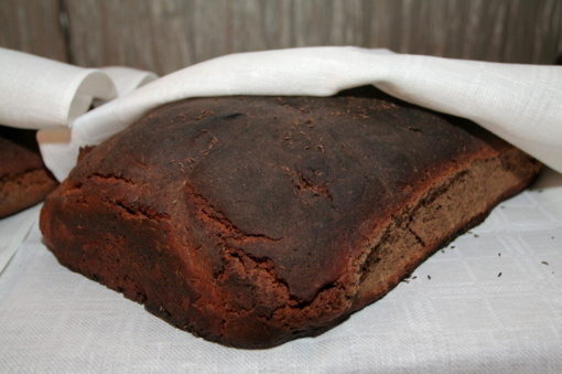 Vasario 5-oji – Šv. Agota, Duonos diena