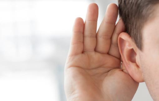 Pasirūpinkite savo klausa