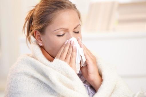 Šiaulių apskrityje sparčiai daugėja sergančiųjų gripu, savivaldybėse skelbiamos gripo epidemijos