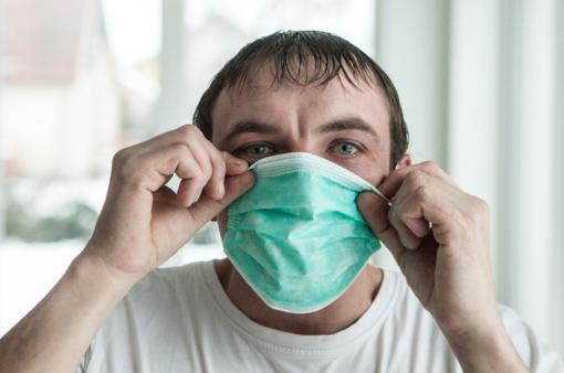 Šiomis dienomis alergijos pasireiškimas gali būti dažnesnis nei tikėtasi