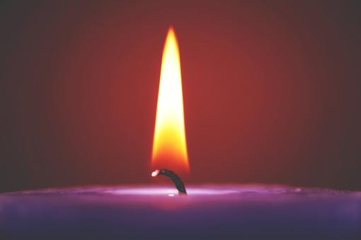 """Visuomeninė akcija """"Uždek žvakutę ant savanorio kapo"""""""