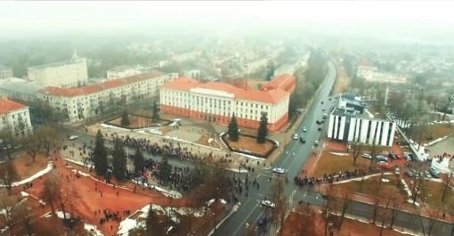 Trečioji karantino diena Šiaulių mieste: svarbiausios naujienos