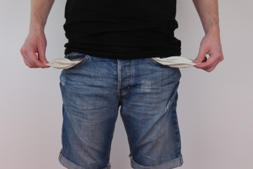 Bankrutuojančių fizinių asmenų skaičius Lietuvoje kasmet auga