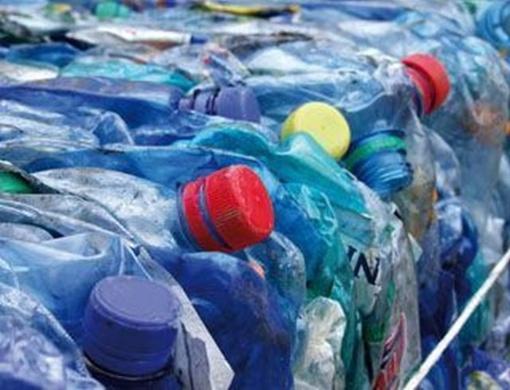 Naujoji ES plastiko strategija padės apsisaugoti nuo atliekų tvano