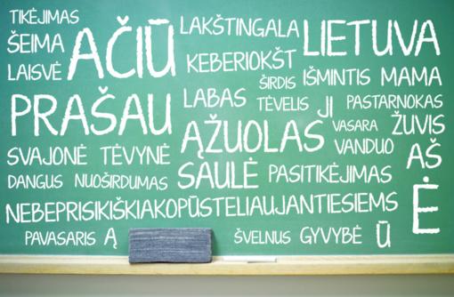 """Audrys Antanaitis: """"Kalbame gražiausia pasaulio kalba"""""""