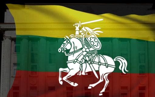 Lietuvos istorija 3D formatu – modernu ir šiuolaikiška