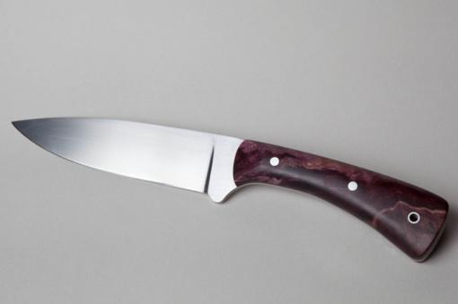 Per konfliktą moteris peiliu sužalojo vyrą