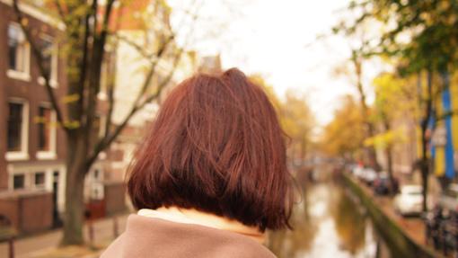 Pleiskanos gali sukelti ir plaukų slinkimą