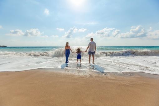 Atostogos su vaikais: skirtingas amžius – skirtingi rūpesčiai?