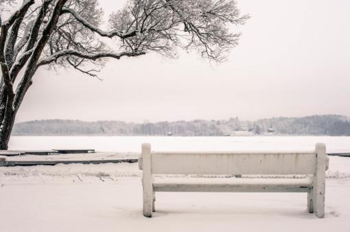 Orai: šaltis grįš su trenksmu – temperatūra kris iki –20 laipsnių