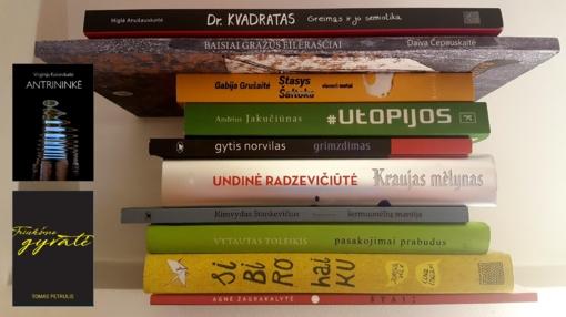 Ruošiamės Vilniaus knygų mugei: apie knygų leidybą ir leidėjus