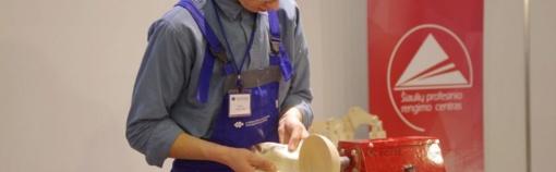 Pertvarkant profesinį mokymą, atsisakoma daugiau nei 300 profesinio mokymo programų
