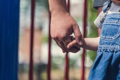 Dingusių vaikų paieškai bus pasitelktas modernus įrankis