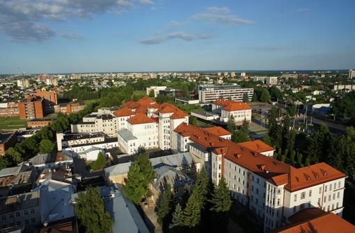 Švietimo pasiekimais Kauno rajonas aplenkė ir didžiųjų šalies miestų savivaldybes