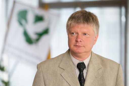 K. Navickas: Lietuvai svarbu, kad būtų suvaldytas senų automobilių srautas iš turtingesnių ES šalių