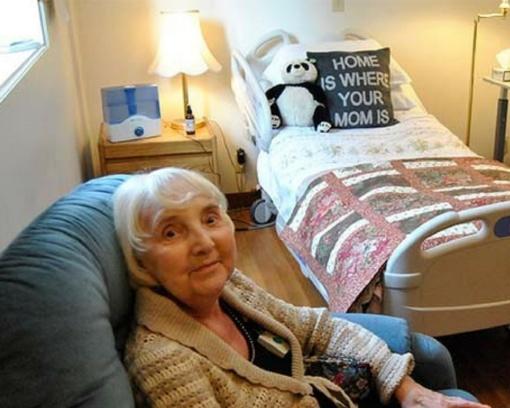 Šiaulių seneliams reikalinga labdara