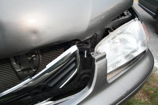 Tauragės rajone per avariją nukentėjo trys žmonės