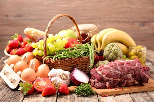 Maisto netoleravimas: kaip atpažinti ir kokius produktus rinktis?