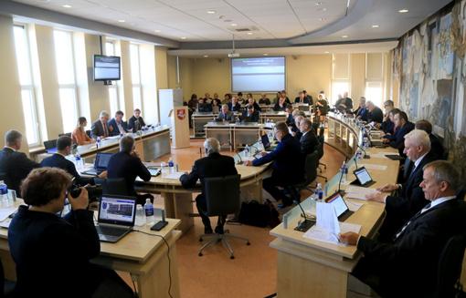 Taryba tvirtins rajono savivaldybės biudžetą
