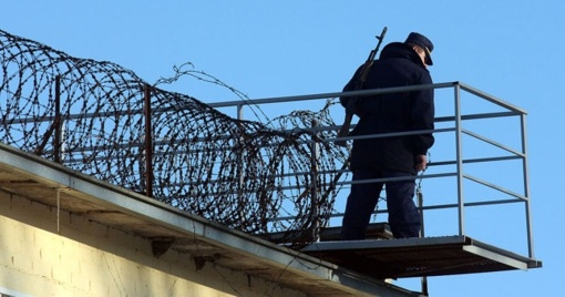 Prokuratūra nutraukė tyrimą dėl galimo smurto prieš kalinius Alytaus pataisos namuose