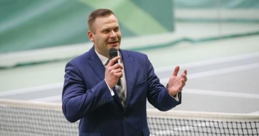 Lietuvai – galimybė surengti IWAS pasaulio žaidynes