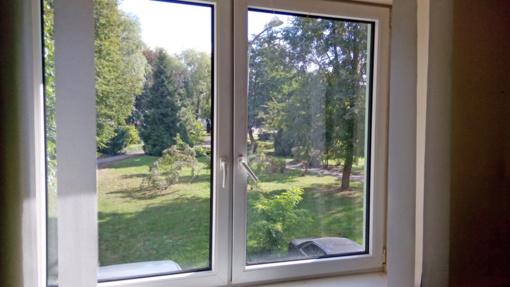 Plastikinių langų priežiūra ir remontas