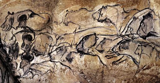 Seniausius žinomus urvų piešinius sukūrė neandertaliečiai, sako mokslininkai