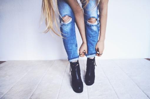 Atkreipdami į džinsų gamyboje patiriamą žalą aplinkai KTU studentai kviečia prisidėti prie iššūkio – mėnuo be džinsų