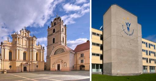 Vilniaus kolegija ir VU susikibo dėl mokytojų
