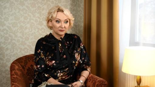 Inga Norkutė: aš – ne moteris saldainiukas, su manimi vyrams nelengva