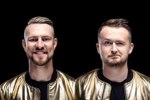 Ką 6 val. ryto Vilniaus Stoties rajone veikė Mantas Stonkus ir Mantas Katleris?