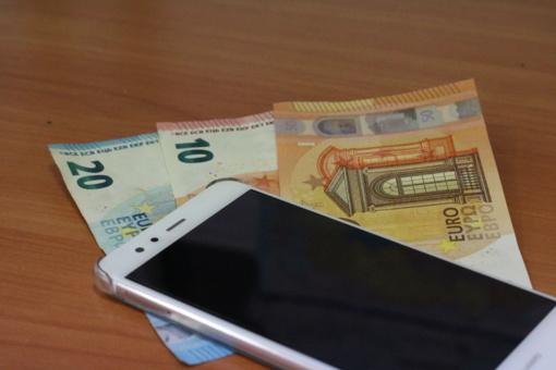 Patikėjęs investuoti siūliusiu sukčiumi panevėžietis prarado 8,5 tūkst. eurų
