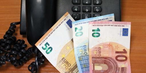 Iš panevėžietės sukčiai išviliojo 13,8 tūkst. eurų