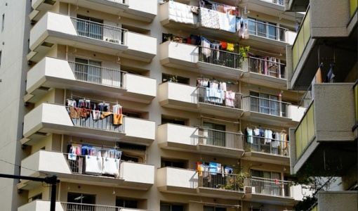 Anykščių rajono savivaldybė skelbia butų pirkimą