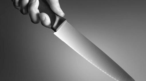 Vilniuje peiliu sužalotas vyras