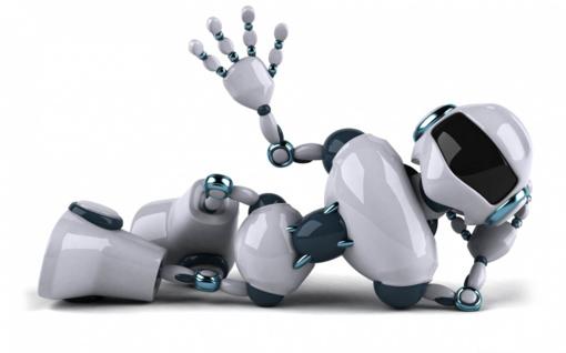 Ar robotai mokės mums pensijas?