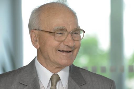 Jubiliejų švenčiantis istorikas J. Aničas: svarbiausia būti ir išlikti žmogumi