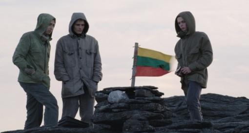 Pirmą kartą Glazgo kino festivalyje – bendra Lietuvos, Latvijos ir Estijos programa