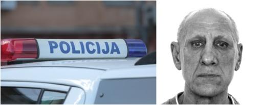 Ieškoma be žinios dingusio Algimanto Norkaus