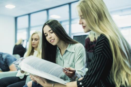 Pataria psichologė: 8 būdai, kaip kovoti su stresu prieš egzaminus