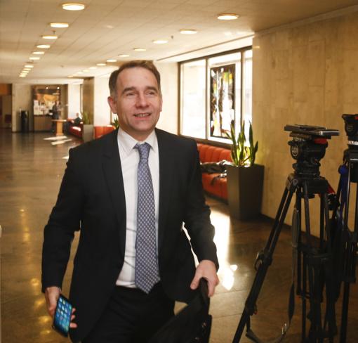 Pristatyta ambicinga Lietuvos saugaus eismo strategija