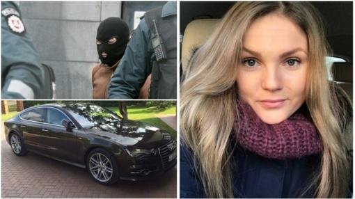 Teismas pratęsė suėmimą trims įtariamiesiems plungiškės nužudymu