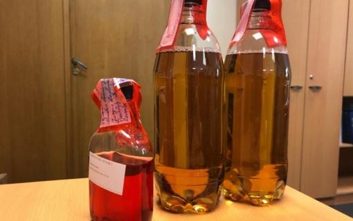 Ieškoma vis įžūlesnių būdų apeiti Alkoholio kontrolės įstatymą