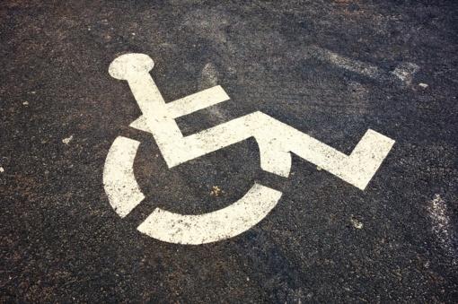 Jonas Ruškus: lygybės ir nediskriminavimo neįgaliesiems gali tekti laukti šimtą metų