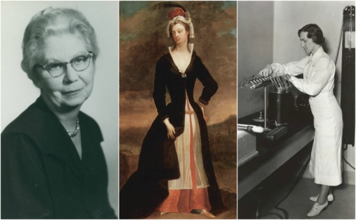 Kovo 8-oji: moterys, sukūrusios šiuolaikines vakcinas