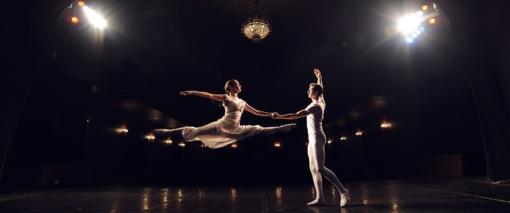 Į Lietuvos baleto artistų spektaklius Pekine tris vakarus rinkosi minios žiūrovų