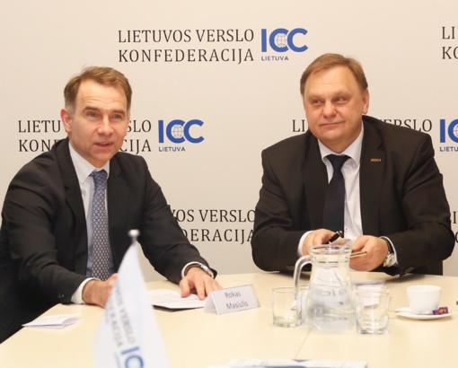 Strateginiuose susisiekimo sektoriaus projektuose – Lietuvos įmonėms antraeilis vaidmuo