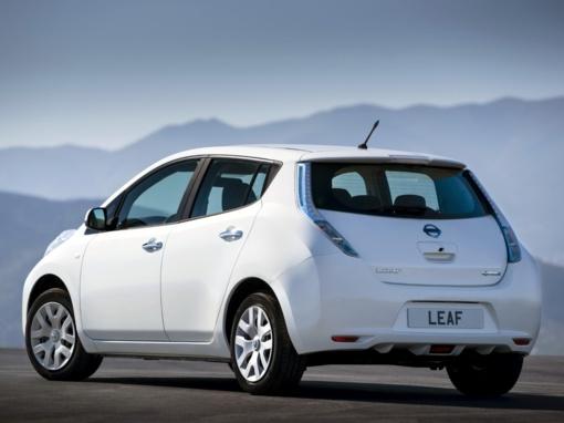 Lietuvoje – elektromobilių proveržio metai