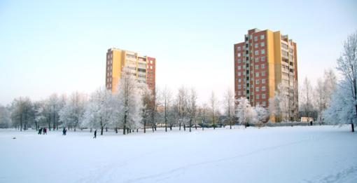 NT: rinktis Šiauliuose ar netoli Šiaulių?